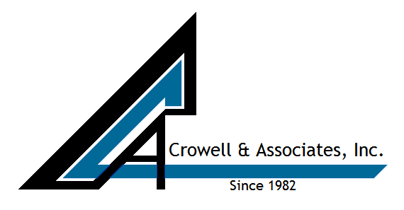 Crowell & Associates, Inc. logo